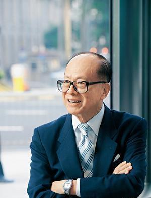 长实澄清集团及创办人李嘉诚从未投资于深圳梧桐山隧道