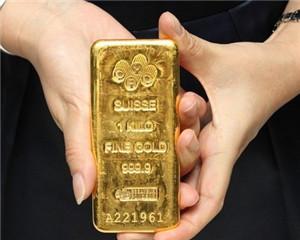 【异动股】贵金属板块低开,银泰黄金(000975.CN)跌3.59%