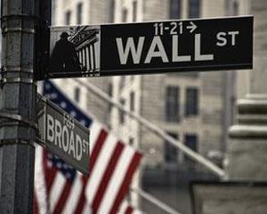 """华尔街巨头财表报喜 """"业绩市""""推动美股再创新高"""