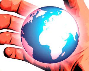 全球经济修复步入正轨 风险仍不断加剧