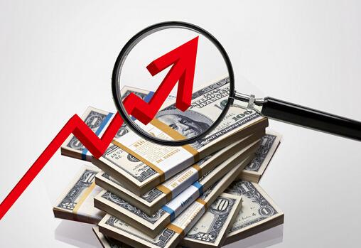 美股银行板块具备上涨潜力
