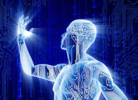 人工智能首入政府工作报告 基金布局万亿级市场