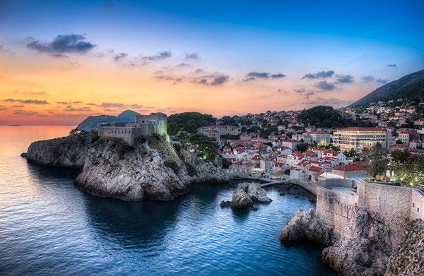 《权力的游戏》热播带动取景地旅游业,克罗地亚等地游客大增