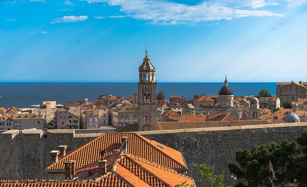 克罗地亚被《孤独星球》评为2017年欧洲最佳旅游地