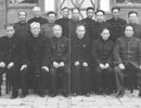 1949年的开国领袖们