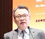 金瑞期货股份有限公司总经理助理邱国洋