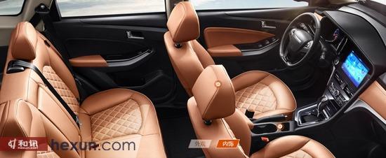 全新启辰T70上市品质升级增加T动力 售价8.98-12.78万元