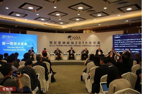 孙丕恕:中国健康医疗产业大概占GDP3%到5%