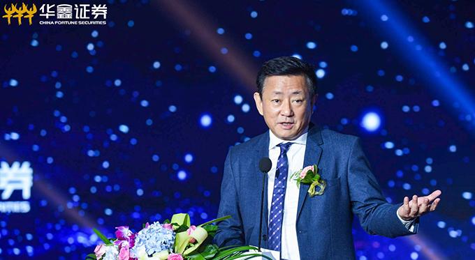 中国经济体制改革研究会副会长