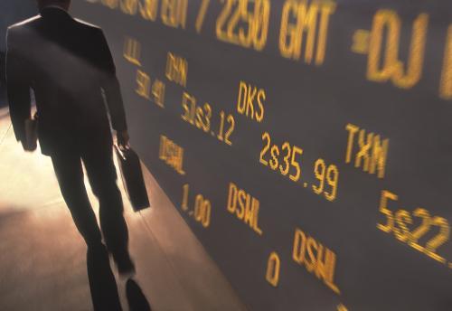 """市场需要""""泄洪渠"""" 股指期货再""""松绑""""可期"""