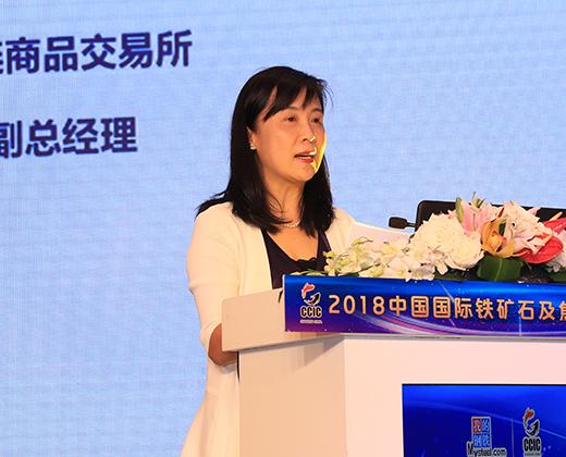 2018中国煤焦钢产业大会
