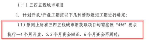 碧桂园集团进度计划管理办法(2017年版)