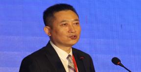 郑州商品交易所副总经理喻选锋