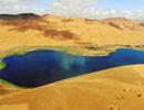 最美沙漠的10个瞬间