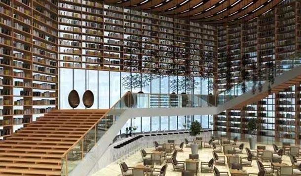 背靠广东文化出版高地 南方传媒广场打造粤港澳大湾区文化地标