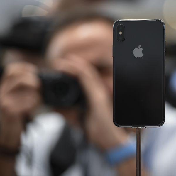 iphone产品