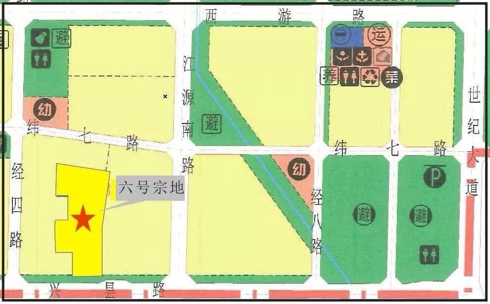 锐理土拍|邛崃45.32亩土地溢价成交 楼面价1692元/�O