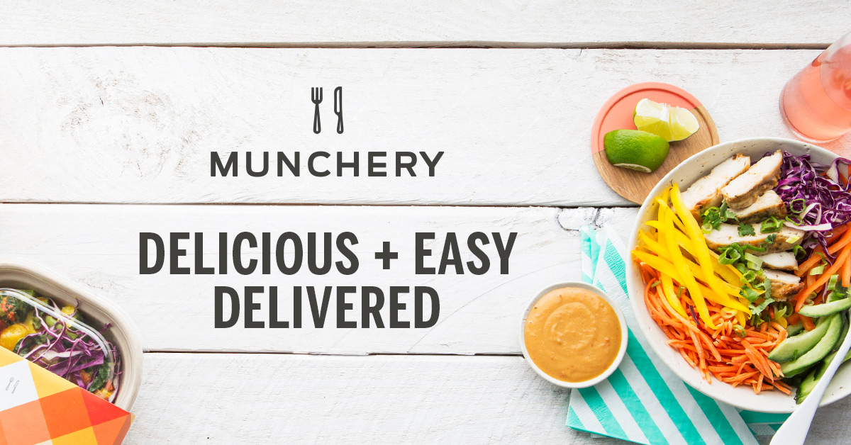 Munchery倒闭