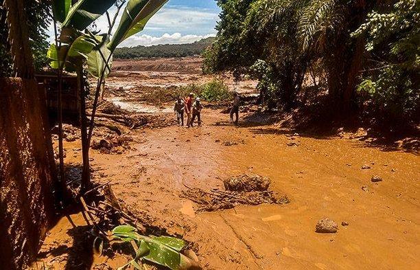 淡水河谷巴西矿难再起 给中国铁矿石贸易商带来不确定性