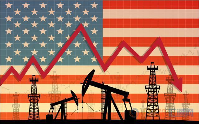 美国出口激增,中东产油国被迫割肉,是否做多原油要看特朗普脸色