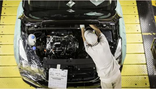 广汽美国出口计划:美国降低关税再考虑