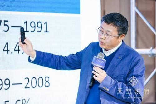 图为国务院发展研究中心市场经济研究所副所长邓郁松