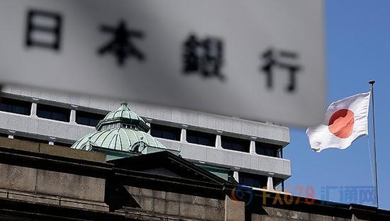 日本央行决议下调经济预期,突发避险力挺日元,多空等待黑田东彦登场