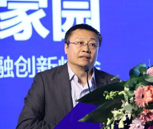 国务院发展研究中心市场经济研究所副所长邓郁松