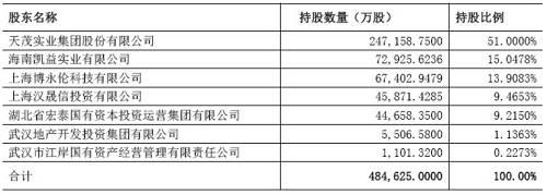 国华人寿成立于2007年11月,总部位于上海,注册地湖北武汉,此次增资前注册资本为38亿元。公司法定代表人为刘益谦,经营范围为人寿保险、健康保险、意外伤害保险等各类人身保险业务。