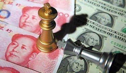 摩根士丹利:对新兴货币仍看多人民币今年料升至6.55,黄金外汇开户网