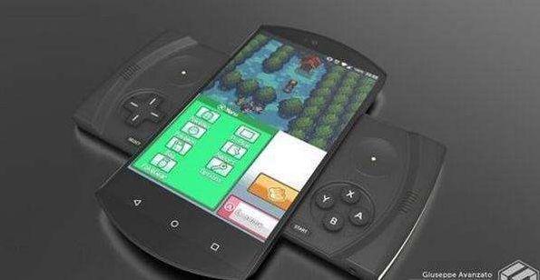 任天堂要做游戏手机,晚节不保还是真未来?