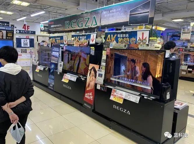 2019电视机销量排行_TCL电视3月美国销量第一2019Q1销量创历史