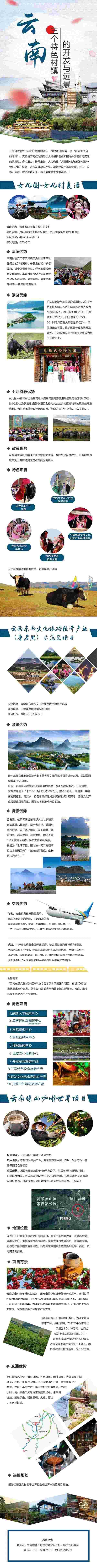壮丽70年·奋斗新时代|高质量打造云南东部文化旅游经济产业(普者黑)示范区 ——中房报考察组考察纪实