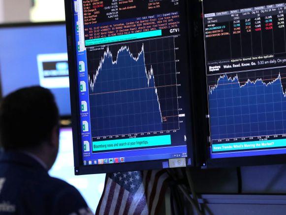 美国股市正在面临阻力,有充分的理由这么说