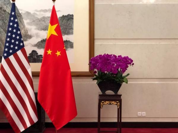 外媒转陶然笔记文章:中美磋商谈到关键处难得平常心