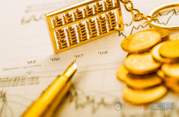 美元强势贸易局势缓和,避险金价跌至两周低位