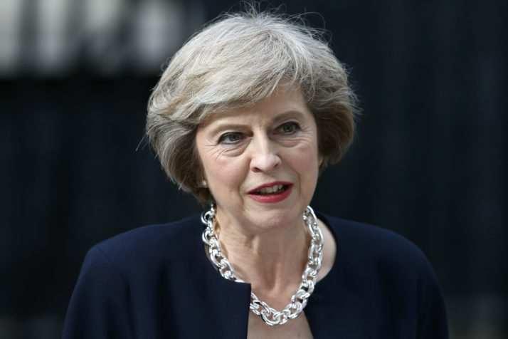 据外媒报道,当地时间24日,英国首相特蕾莎·梅宣布,将于6月7日辞职,并将于6月10日最先的当周开启保守党领导权掠夺战,在新任党魁选出后,她将卸任首相一职。
