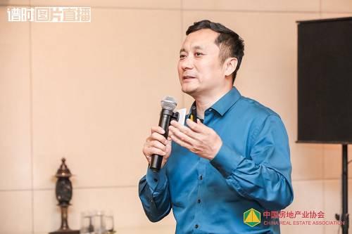 鸿坤资本孔盈:地产基金的历史性机遇
