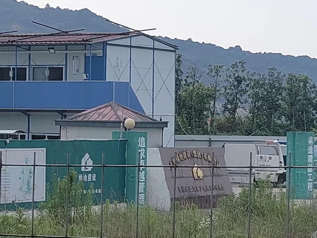 贾跃亭内蒙古造车真相:仅单方意向 莫干山土地空置3年恐被收回