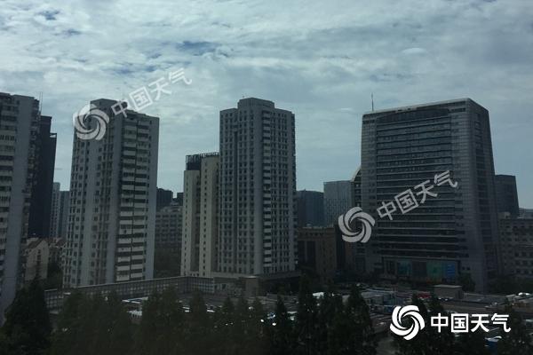 浙江今日入梅 今夜起至21日杭州等多地将连遭大到暴雨