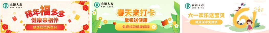 """农银人寿""""我的健康""""项目首页访问量破千万 曾荣获互联网保险模式创新""""金保奖"""""""
