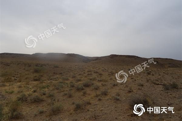 内蒙古牧区干旱面积超七成 未来五天旱情再加重