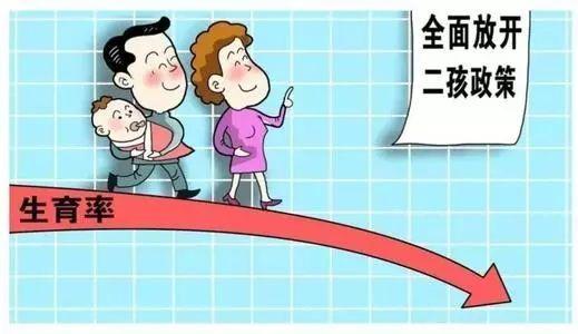 一边出生率下降,一边高考人数增加,矛盾吗?