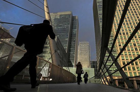 德勤调查:三分之二英企CFO预计将因脱欧而裁员