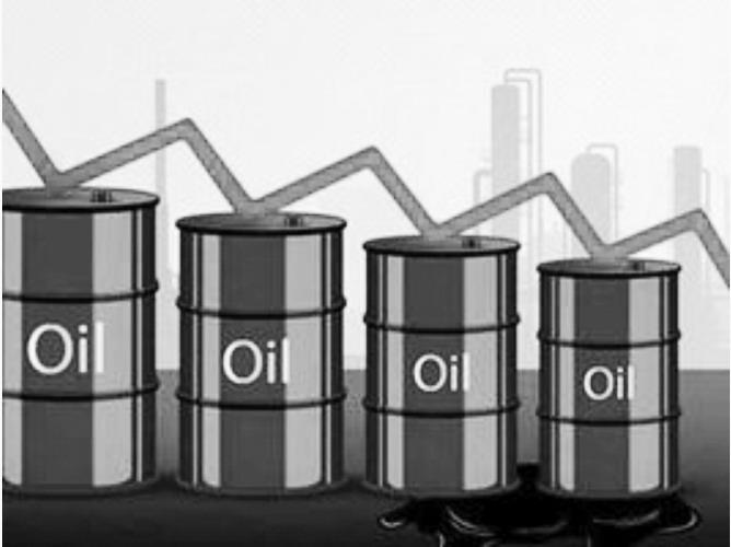 经济趋弱对油价形成长期压制