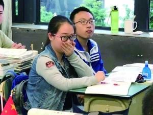 汶川地震中获救的女孩任思雨    考上北师大了