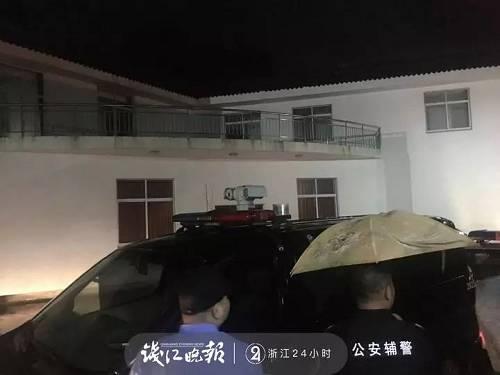 杭州女童失联案调查结果将公布,船老大:捞孩子遗体时忍不住掉眼泪…