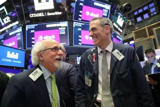 三大指数已达高位,美股再迎强劲财报季?