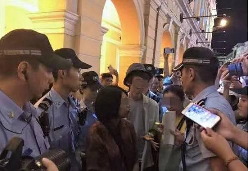 香港24小时 | 香港8月20日发生了什么?一文速览