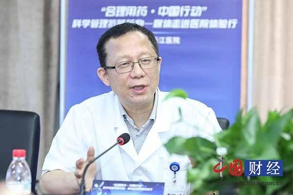 针对老年感染性疾病耐药高发特点 浙江医院整合学科提升诊治能力